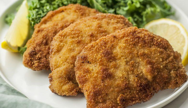 Wiener-Schnitzel-dari-Austria