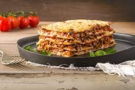 Lasagna Masakan Khas Dari Western Yang Wajib Di Coba