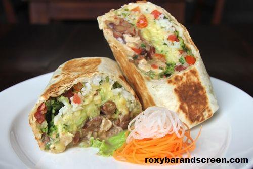 Mengenal Sejarah Tentang Makanan Burrito Dari Mexico