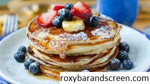 Awal Mula Dari Terciptanya Pancake Hingga Macam-Macam Pancake Didunia