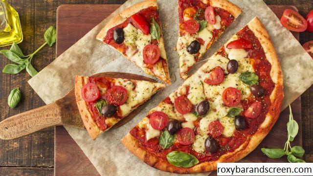Pizza Makanan Khas Italia Yang Diminati Banyak Orang