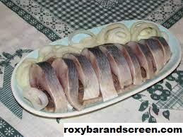 Mengulas Lebih Jauh Tentang Makanan Pickled herring