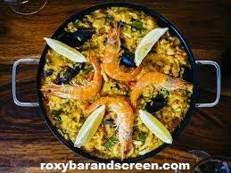 Mengulas Lebih Jauh Tentang Masakan Paella