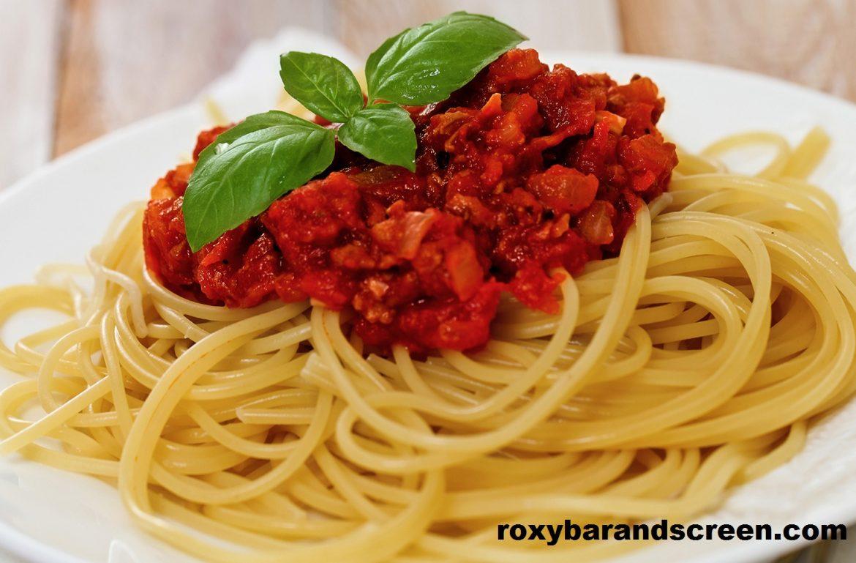 Membahas Sejarah Dari Makanan Spaghetti